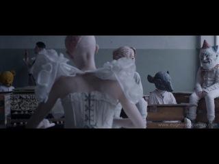 NEW!!!! Последняя версия клипа Rammstein - Mein Herz Brennt