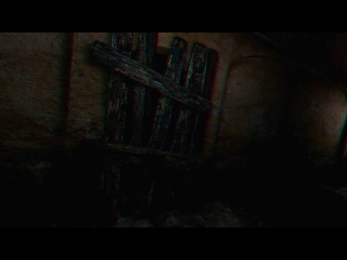 5D анаглиф мёртвый дом