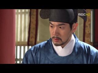 Ли Сан: Король Чончжо смотреть онлайн все серии