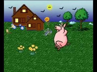 La vecchia fattoria Canzoni di animali zecchino d oro cartoni animati per bambini.avi