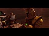Звёздные Войны: Войны Клонов (Сезон 2, Эпизод 5 - Высадка в Пойнт Рэйн)