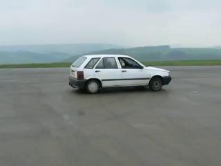 Тест драйв Fiat Tipo (Фиат Типо)