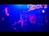 Светотень - Из-подо Льда и Комната (Rock's Cafe 29.01.2014)