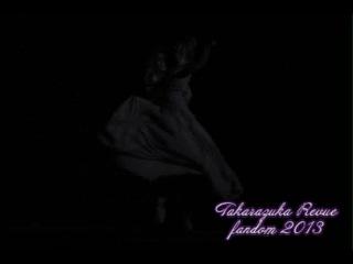 Dance, my love Рейтинг R. Клип для команды Takarazuka Revue fandom 2013 на ФБ-2013. Авторство - см. деанон команды.