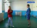 САМБО-78 Новотроицк(Нокс-ТВ)