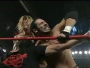 04.02.2004 NWA TNA - CM Punk Julio Dinero vs. Sandman Terry Funk