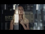 Реклама духов Hugo Boss  с  Гвинет Пэлтроу