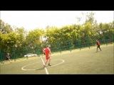 7-ой тур Любительской Мини-футбольной Лиги