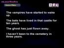 01 Horror films