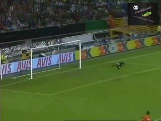 Португалия - Россия, трагическая дата российского футбола