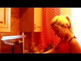 ✔ Никогда не пускайте на кухню блондинок - юмор, прикол • Do not let the kitchen blondes - fun