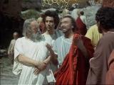 Разговор о прекрасном... Отрывок из фильма Сократ