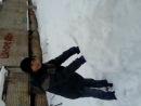 Продолженние снежка