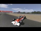 F1SimRace F1 1976 LE Round 8