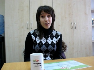 Software Tester отзыв о курсе тестирование ПО SkillUP. Скрипник Таня из Softengi
