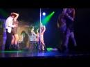 импровизация-приват3-й тур на чемпионате УСФО по мужскому стриптизу соло