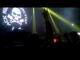 BRMC - Beat the Devil's Tattoo - Известия-холл 05.09.2013