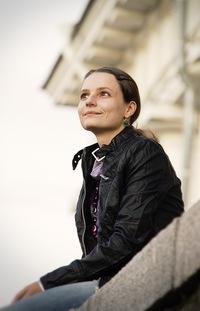 Маргарита Кострова