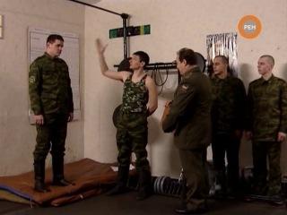 солдаты 3 сезон 4 серия