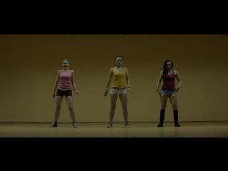 Tego Calderon -- Pa que se lo gozen (Reggaeton - choreography by Inga)