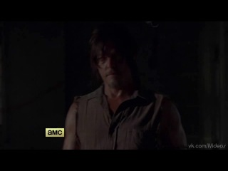 Ходячие Мертвецы The Walking Dead 4 сезон 1 серия Промо 5 HD