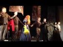 Театр Ермоловой_Гамлет_Поклоны