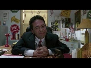 Трудный ребёнок 2  (1991) Директор школы : Я детей НЕ-НА-ВИ-ЖУ (1)