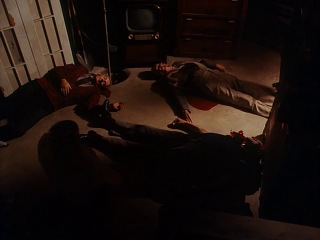 Байки из склепа (2 сезон 16 серия) - Ужасы на телевидении / Television Terror