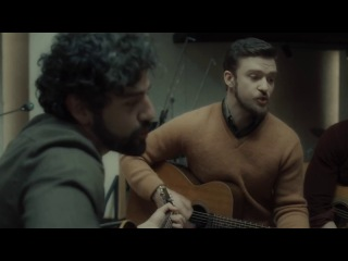 Justin Timberlake, Oscar Isaac, Adam Driver -Please, Mr. Kennedy (