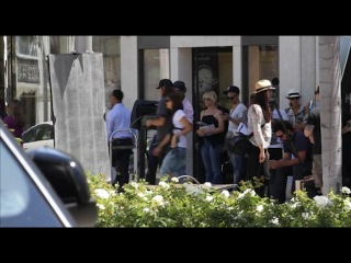 English File 3e | Elementary | Unit 2 - Short film (California, Hollywood, LA)