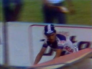Vuelta a España 1987; Etapa 19 El Barco de Ávila - Ávila 12-May; Laurent Fignon