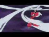 InuYasha/Demon InuYasha - The End of Heartache by Killswitch Engage {GuardianWolfJilly}