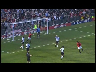Manchester United 2002-2003 Season Review / Манчестер Юнайтед - Обзор Сезона 2002-2003 / 2 часть