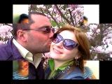 Щасливі та закохані Міша і Діана)))