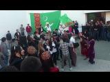 Harlem Shake. Original Version. Туркменский день, Новруз Байрам.