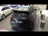 TechArt Magnum Porsche Cayenne black