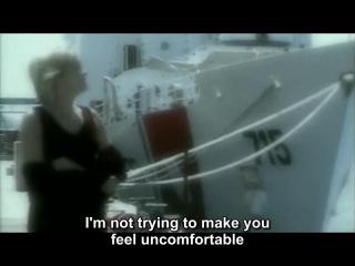 Olivia Newton-John - I Honestly Love You (английские субтитры)