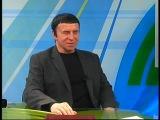 А. Кашпировский в программе