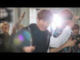 [놀면된다 SKT 눝] EXO, 설리, 윤아! 눝 CF 촬영현장! - 메이킹 필름