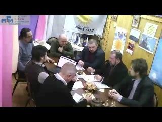 Час Кремля 27.12.12 Коляда. В гостях жрец Борута
