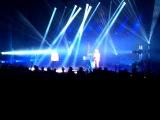 Концерт Pet Shop Boys в Питере 03.06.2013