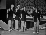 Dion and The Belmonts - I Wonder Why (Saturday Night Beech-Nut Show. May 24, 1958)