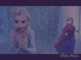 Elsa and Anna // Frozen