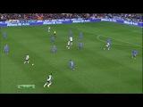 Чемпионат Испании 2013-14 / 18-й тур / Валенсия - Леванте / 2 тайм