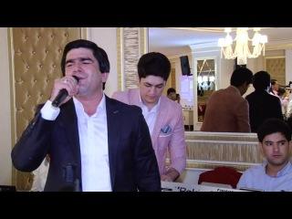 Hajy Yazmammedow & Azat Donmezow - Toy aydymlary [HD] yash toy (1 bolek)
