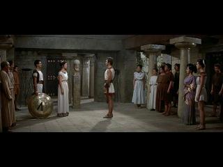 Х/ф «300 спартанцев» (1962 г.) – 1 серия