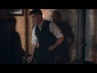 Ҩ Заточенные кепки / Peaky Blinders.1 сезон.2 серия (2013)LostFilm [HD] Ҩ