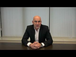 Радислав Гандапас: Урок Лидерства №2 - Будь требователен к себе