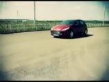Автомобиль Peugeot 307 (Пежо 307). Видео тест-драйв