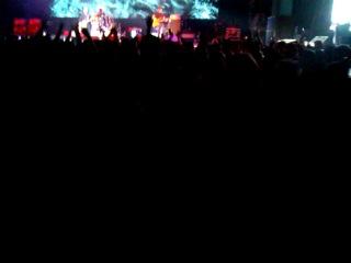 фестиваль 10 летие Чартовой дюжины(ДДТ, Ляпис Трубецкой, Ночные Снайперы Ленинград)